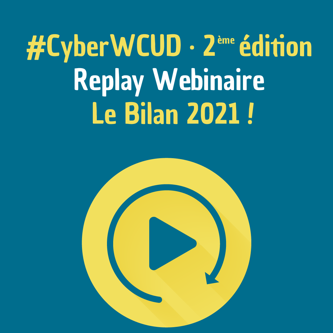 Replay Cyber World Clean Up Day